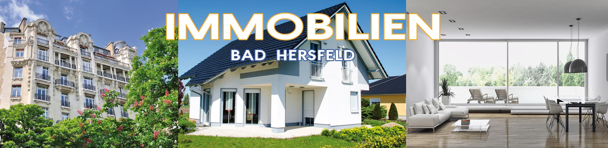 Immobilien Bad Hersfeld